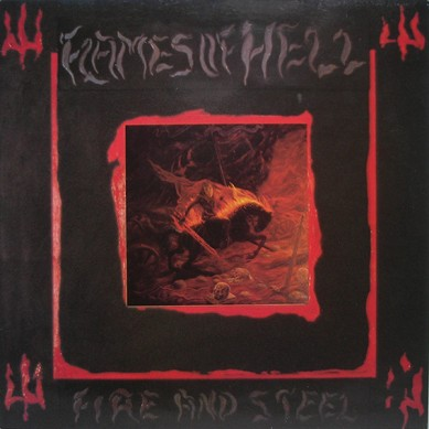 Flames of Hell